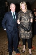 Mayor Michael R. Bloomberg, Martha Stewart