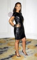 Alicia Keys in Strenesse Gabriele Strehle