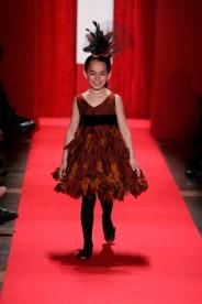 Cristina Gutierrez (Critic award winner, childrens wear)