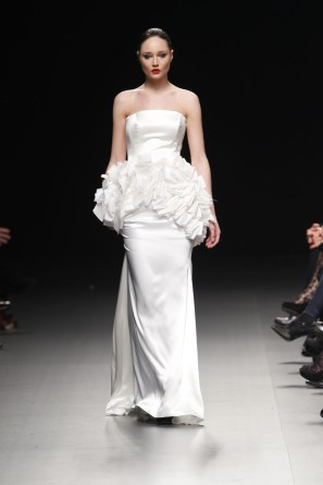 From the Juana Martin Fall 2010 collection