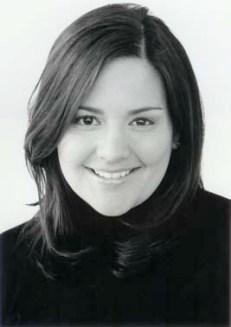 Julie Chaiken