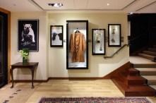 Ground Floor - Archive Pieces Display Area