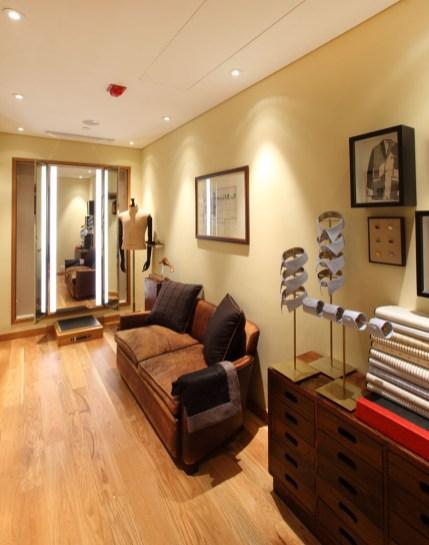 First Floor - Bespoke VIP Room