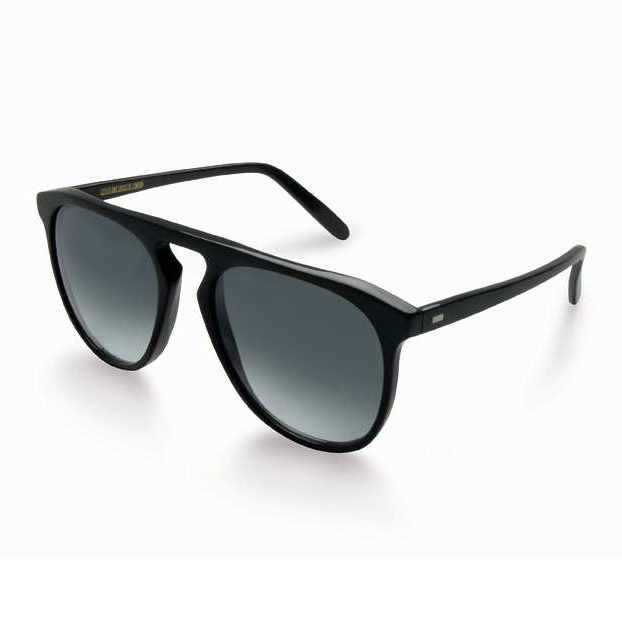 Cutler & Gross Fall 2010 Eyewear: The Black Collection ...