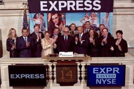 express_nyse
