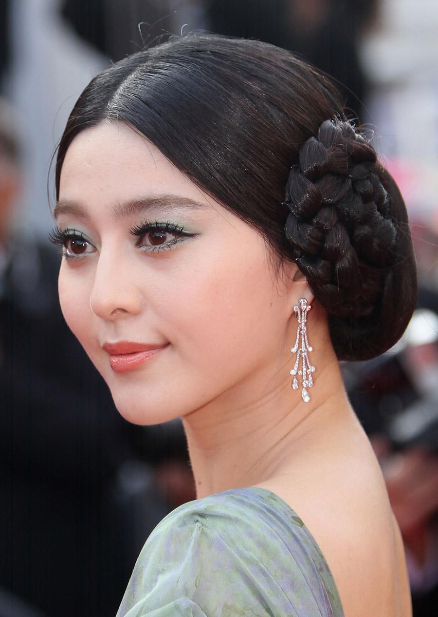 Www Bing Com1 Microsoft143 305 70: In Cannes: Juliette Binoche, Fan Bing Bing, Helena Mattson