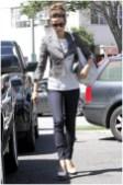 Kate Beckinsale in Genetic Denim