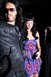 Katy Perry in Mara Hoffman