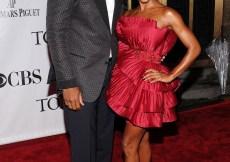 Will Smith and Jada Pinkett-Smith