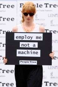 People Tree Spring 2011