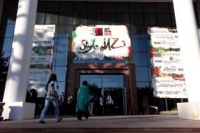Arte Style.uz 2010 Opening