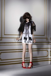 Lanvin for H&M Collection