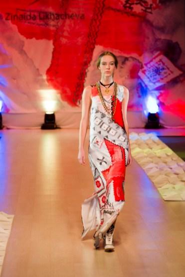 Lviv Fashion Week Spring 2011