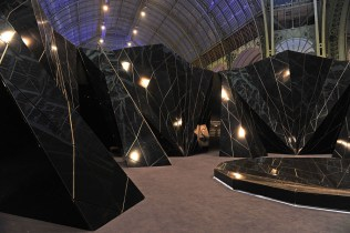 Bulgari Celebrates 125th Anniversary - Exhibition Launch at Le Grand Palais