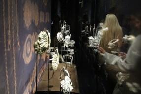 Bulgari Celebrates 125th Anniversary - Exhibition Launch at Le Grand Palais