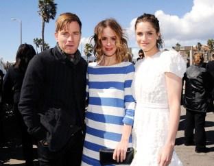 Ewan McGregor; Sarah Paulson; Amanda Peet