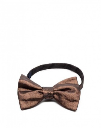 Lanvin Exclusive Bow Ties Fall 2010 / Winter 2011