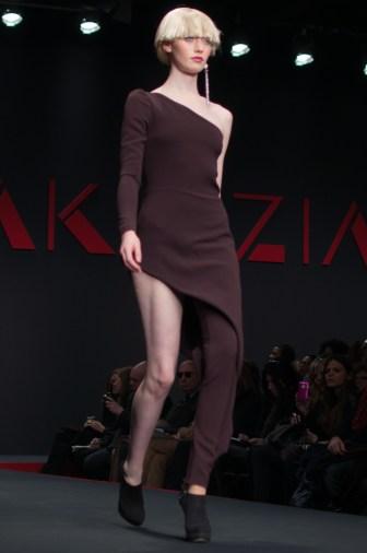 Krizia Fall-Winter 2011 Milano Moda Donna