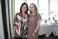 Amy Bezdek & Sabra Girard
