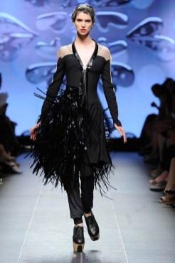 Julien FournieHaute Couture Fashion ShowWinter 2011 2012
