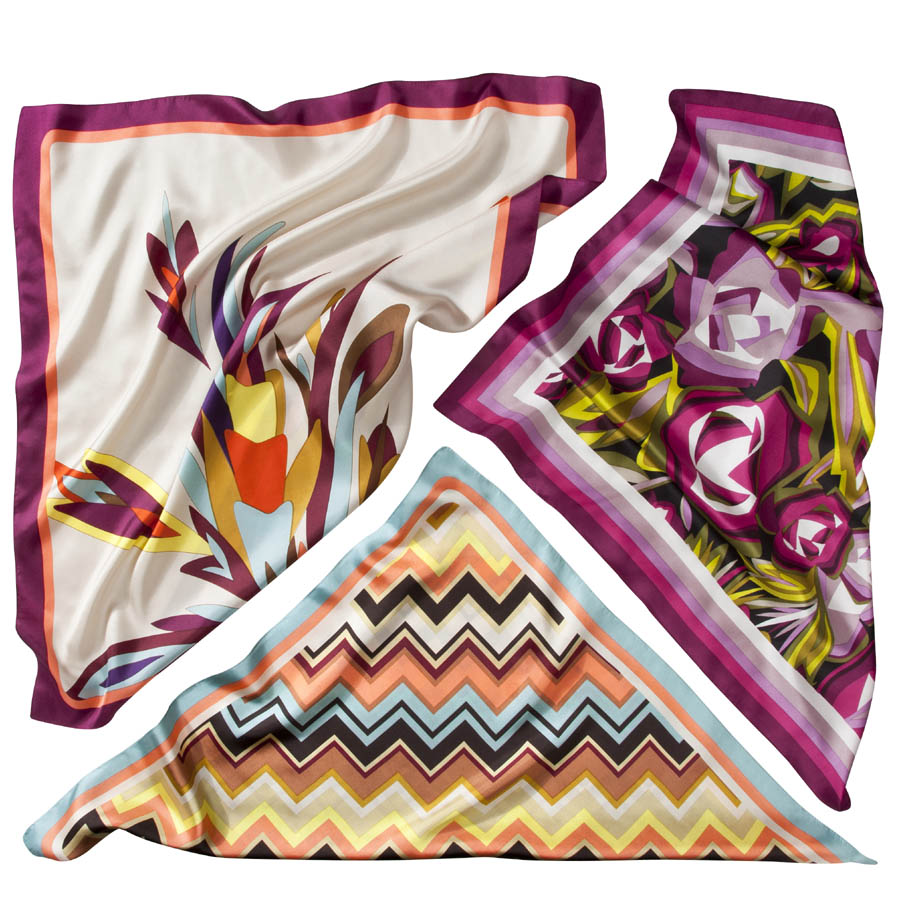 Missoni for Target Women's Accessories Collection