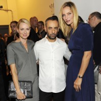 Naomi Watts, Francisco Costa, Uma Thurman