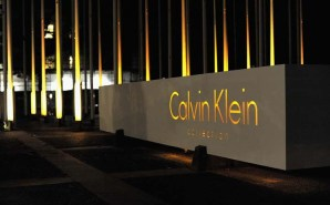 Calvin Klein Collection and Design Museum London