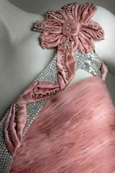 Valentino13_Pink DressDetail