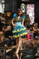 Jakarta Fashion Week 2012