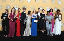 Cast of The Help