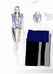 ShirinAskari_Workwear