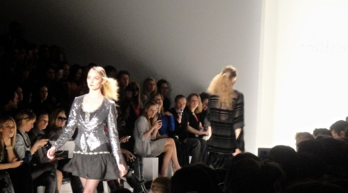 """Whitney Eve Fall 2012 Collection"""