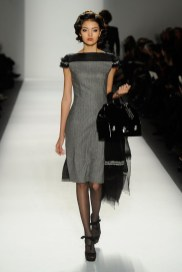 Mercedes-Benz Fashion Week Fall 2012 - Official Coverage - Best Of Runway Day 5