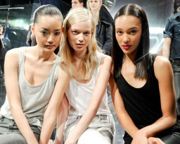 Fall 2012 Calvin Klein Press Presentation with the Launch of CK One Color Cosmetics