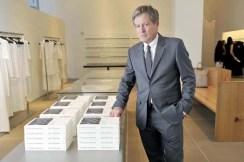 """Francisco Costa & Italo Zucchelli Celebrate The Launch of JOHN PAWSON's """"A Visual Inventor"""""""