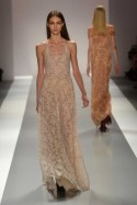 MBFW Spring 2013 - Official Coverage - Best Of Runway Day 3