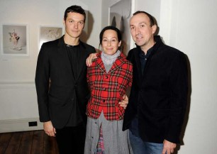 Jacob K, Amanda Harlech, Tim Walker