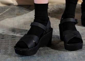 Kork-Ease X Assembly New York shoe 1