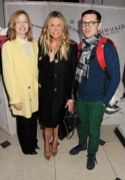 Sarah Mower, Emma Hill, Erdem
