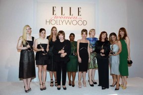 ELLE's 19th Annual Women In Hollywood Celebration - Inside
