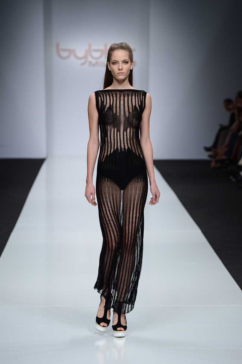 Byblos Milano Spring 2012: Another Dream Fulfilled ...