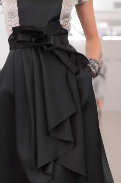 Carmen Marc Valvo - Runway - Spring 2013 Mercedes-Benz Fashion Week