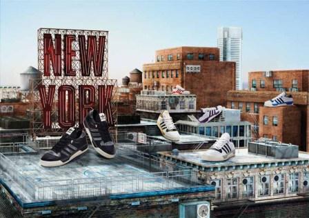 Adidas Originals Soho Edition 01