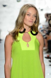 MBFW Spring 2013 - Official Coverage - Best Of Runway Day 4