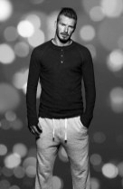 David Beckham HM Holiday 2012 03