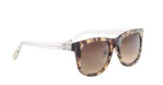 Kris Van Assche Sunglasses S13 07