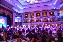 2013 YMA FSF Geoffrey Beene National Scholarship Awards Dinner
