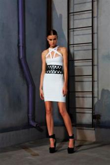 Herve Leger Pre-Fall 2013 06
