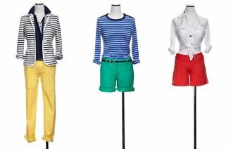 Nautica Women S13 24