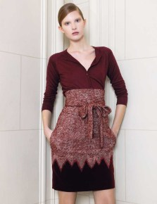 Pascal Millet Pre-Fall 13 07